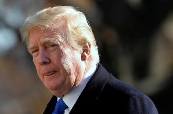 Ông Trump có thể ân xá cho 100 người vào phút chót