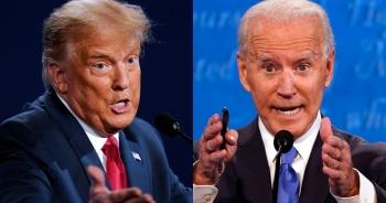 Ông Trump vừa nới cấm nhập cảnh với châu Âu, ông Biden tuyên bố đảo ngược