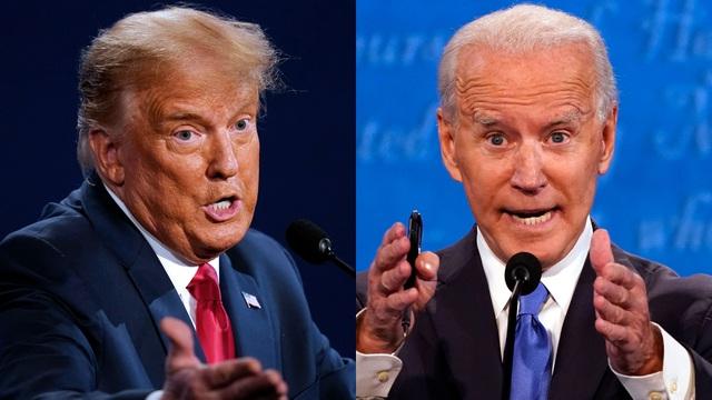 Ông Trump vừa nới cấm nhập cảnh với châu Âu, ông Biden tuyên bố đảo ngược - 1