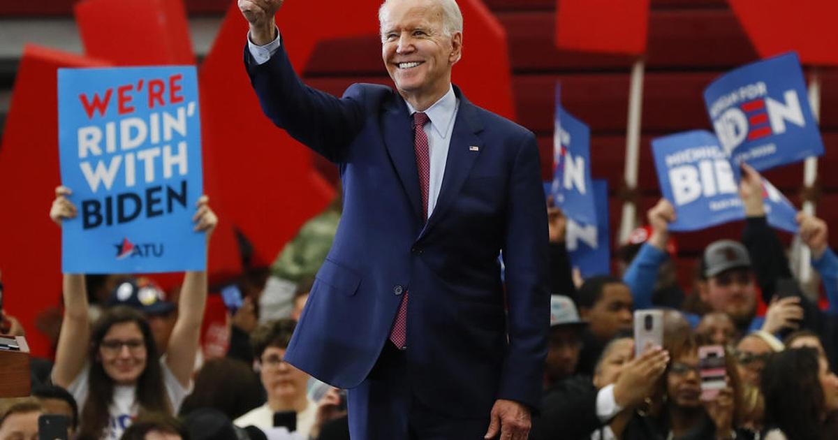 Ông Biden sẵn sàng cho lễ nhậm chức đặc biệt nhất trong lịch sử Mỹ