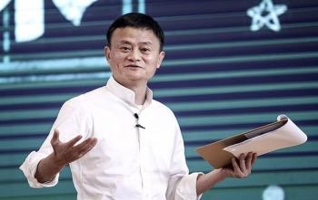 "Jack Ma tái xuất sau tin đồn ""mất tích"""