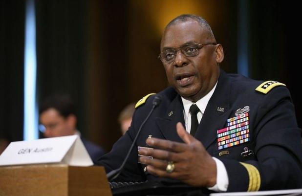"""Ứng viên Bộ trưởng Quốc phòng Mỹ tuyên bố không để Trung Quốc """"vượt mặt"""""""