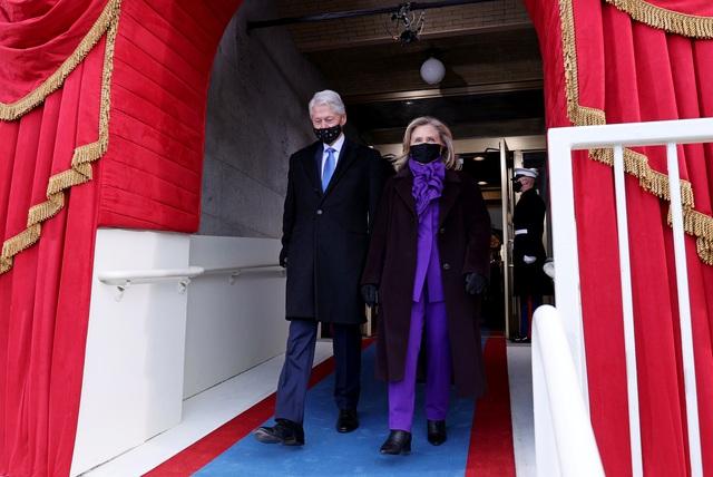 Giải mã lựa chọn trang phục của tân Phó tổng thống Mỹ trong lễ nhậm chức - 3