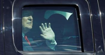 Tiết lộ mức lương hưu của ông Trump sau khi mãn nhiệm