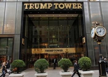 """""""Đế chế"""" kinh doanh của ông Trump sụt giảm mạnh doanh thu"""