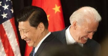 """Châu Âu tin Trung Quốc sẽ """"vượt mặt"""" Mỹ"""