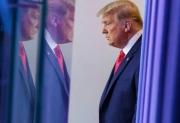 """Ông Trump thuê luật sư """"cứu"""" mình tại phiên tòa luận tội"""