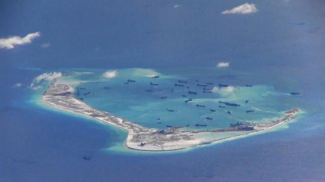 Nhật Bản gửi công hàm lên LHQ phản đối Trung Quốc ở Biển Đông - 1