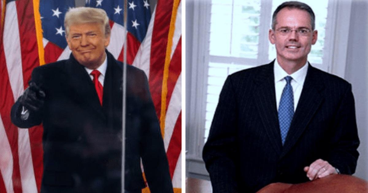 """Luật sư giàu kinh nghiệm có thể """"cứu"""" ông Trump tại phiên tòa luận tội"""