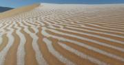 Băng bao phủ… sa mạc Sahara lần thứ 4 trong nửa thế kỷ