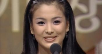 Ảnh thời nặng 70kg của Song Hye Kyo gây sốt mạng xã hội