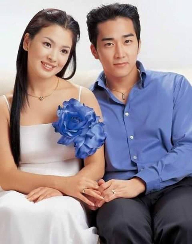 Ảnh thời nặng 70kg của Song Hye Kyo gây sốt mạng xã hội - 6