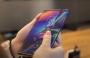 [Xu hướng] Smartphone màn hình cuộn linh hoạt