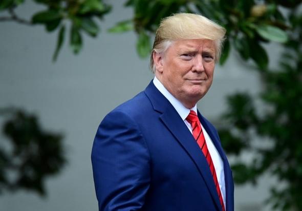 Cố vấn tiết lộ kế hoạch chính trị của ông Trump hậu Nhà Trắng