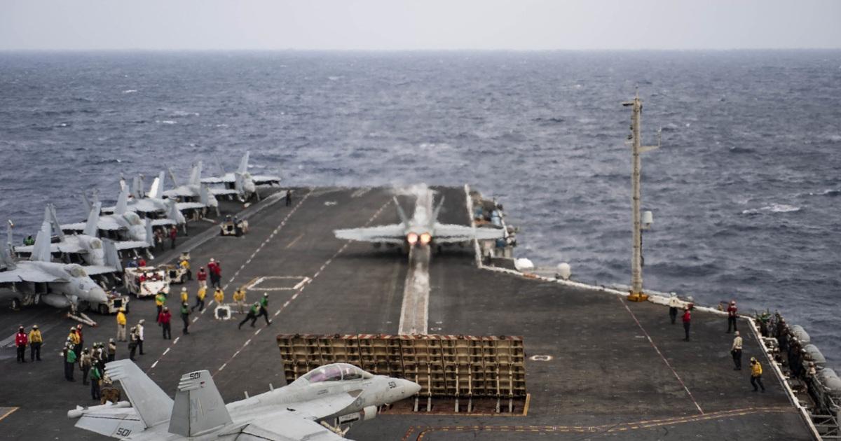 Chính quyền Biden gửi tín hiệu cứng rắn đầu tiên tới Trung Quốc