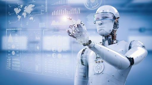 Mỹ dẫn đầu thế giới trong lĩnh vực trí tuệ nhân tạo