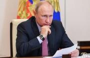 Ông Putin tiết lộ kế hoạch tìm việc sau khi mãn nhiệm