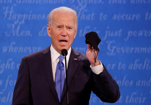 Ông Biden cấm cách gọi vi rút Trung Quốc - 1