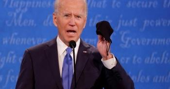 """Ông Biden cấm cách gọi """"vi rút Trung Quốc"""""""
