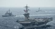 """Mỹ - Trung vẫn """"so kè"""" ở Biển Đông dưới thời Biden"""