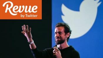 Twitter mua lại Revue, nền tảng tin tức có thể kiếm tiền từ người theo dõi