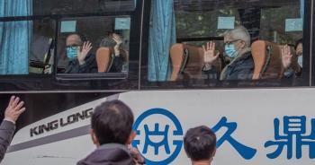 Chuyên gia WHO sẽ tới Viện Vi rút học Vũ Hán điều tra nguồn gốc Covid-19