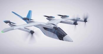 Taxi bay sẽ thử nghiệm phục vụ hành khách ở Anh trong năm 2023
