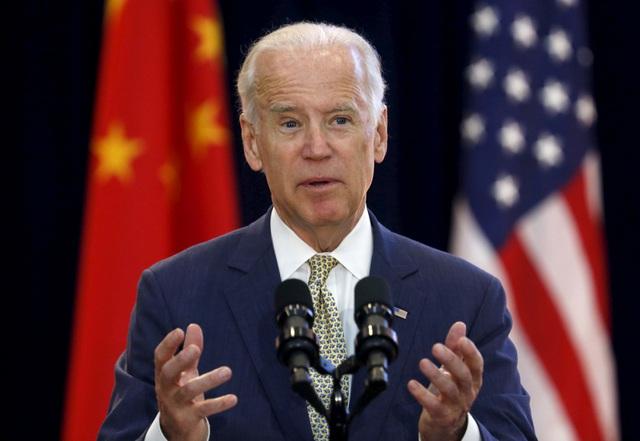 Chính quyền Biden xét lại thỏa thuận thương mại với Trung Quốc - 1
