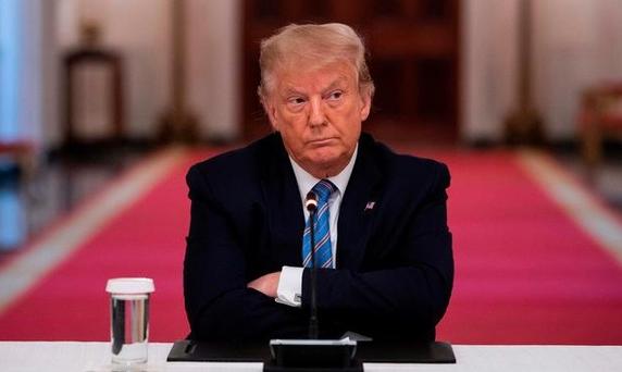 5 luật sư của ông Trump đồng loạt xin nghỉ trước phiên tòa luận tội