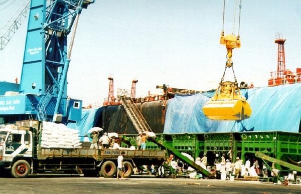 Triển vọng cho xuất khẩu hàng Việt