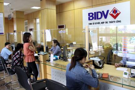 bidv ho tro 1500 ty dong cho giam ngheo