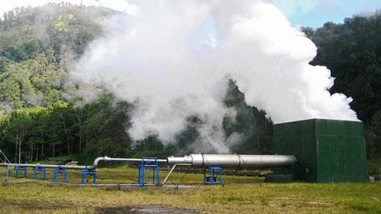 Năng lượng và năng lượng địa nhiệt ở Việt Nam (Kỳ 2)