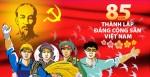 Kỷ niệm 85 năm thành lập Đảng Cộng sản Việt Nam