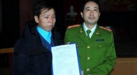 Ông Nguyễn Thanh Chấn chính thức vô tội