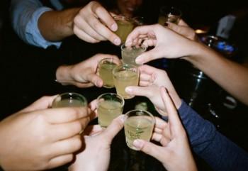 Cách nhận biết rượu chứa Methanol cao