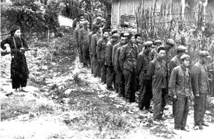 Liên Xô sẽ can thiệp nếu Trung Quốc không dừng tay