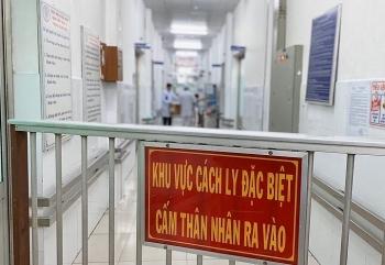 Phát hiện 3 trường hợp nghi nhiễm Covid-19 ở Hà Nội