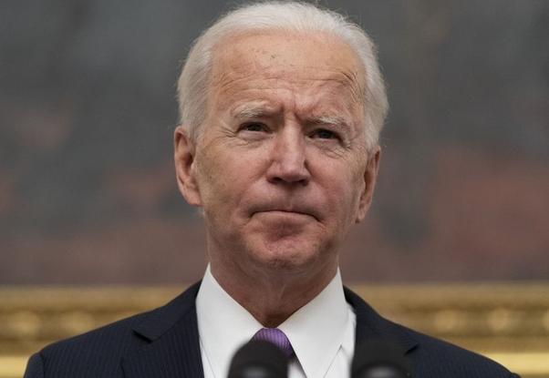 """Chính quyền Biden sẽ làm gì để ngăn chặn nguy cơ bị Trung Quốc """"vượt mặt""""?"""