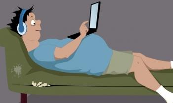 Tại sao công nghệ càng phát triển, chúng ta càng lười biếng?