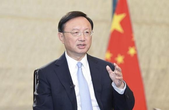 """Trung Quốc cảnh báo Mỹ về """"lằn ranh đỏ"""" không thể vượt qua"""