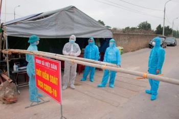 Từ hôm nay (3/2), tất cả người dân tại Quảng Ninh phải khai báo sức khỏe