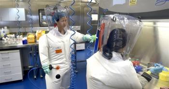 Nhóm điều tra của WHO tới phòng thí nghiệm Vũ Hán tìm nguồn gốc Covid-19