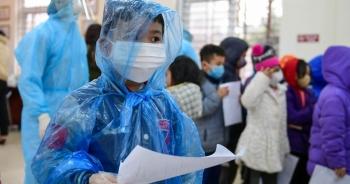 Kết quả xét nghiệm SARS-CoV-2 lần 2 của cô trò trường Xuân Phương