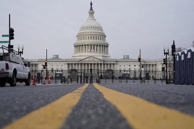 Thượng viện Mỹ nhất trí luận tội ông Trump sau video tập hợp bằng chứng - 3