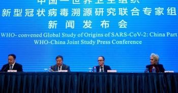 WHO chưa tìm ra nguồn gốc Covid-19 sau cuộc điều tra tại Trung Quốc