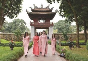 PGS.TS Bùi Hoài Sơn: Bề dày văn hóa làm nên sáng tạo