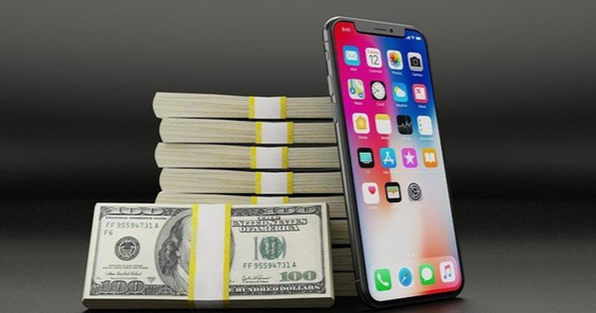 Vì sao iPhone, iPad ngày càng đắt?