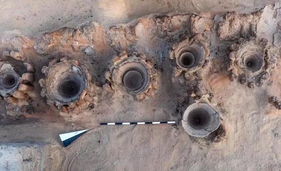 Phát hiện nhà máy bia 5.000 tuổi, cổ nhất thế giới