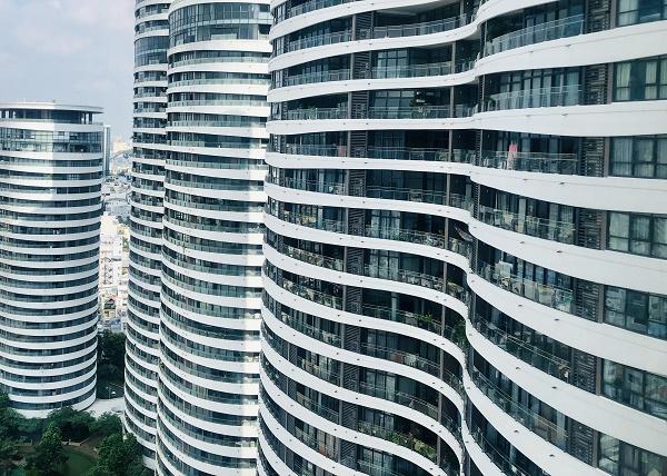 """Những """"xu hướng"""" dẫn dắt thị trường bất động sản trong năm 2021"""