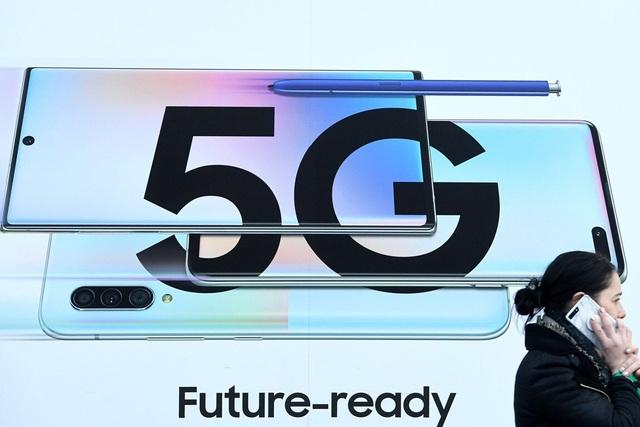 Vì sao Huawei vẫn chưa từ bỏ mảng smartphone? - 3